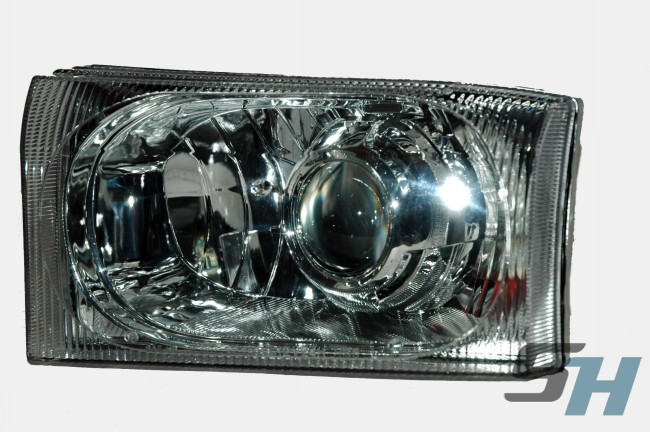 1999 2004 Ford Superduty F250 F350 F450 F550 Complete Hid